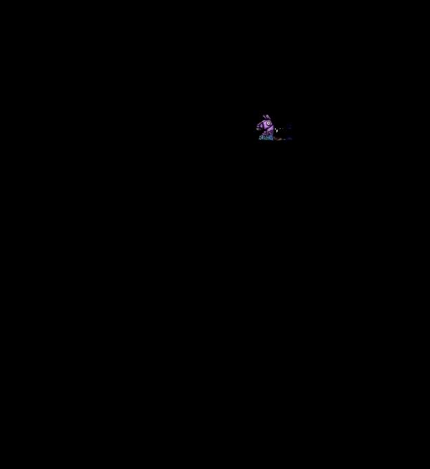 efe6eb7455 FORTNITE - Láma zsebben póló